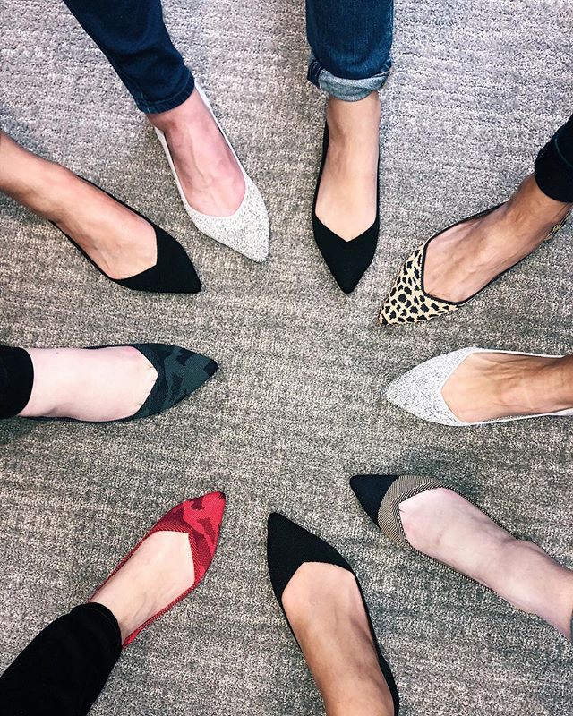 Rothy's Shoes for Women