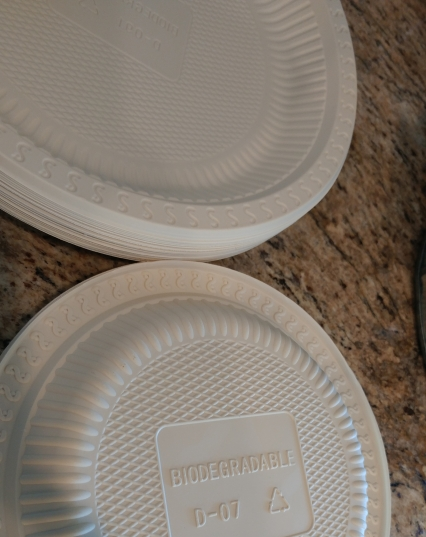 EcoSouLife plate embossing