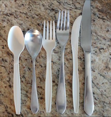 EcoSouLife utencils comparison