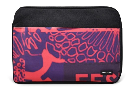 Rareform laptop sleeve